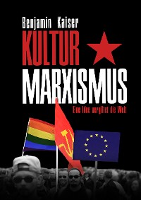 Cover Kulturmarxismus