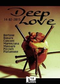 Cover Deep Love