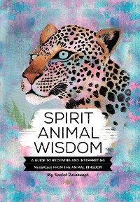 Cover Spirit Animal Wisdom