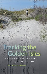 Cover Tracking the Golden Isles