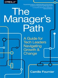 Cover The Manager's Path
