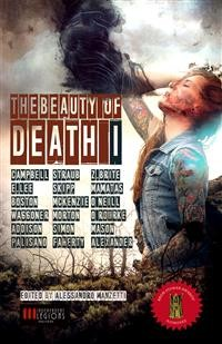 Cover The Beauty of Death Vol.1