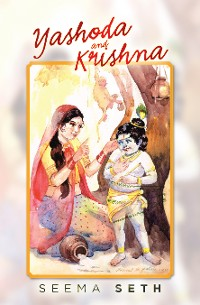 Cover Yashoda and Krishna