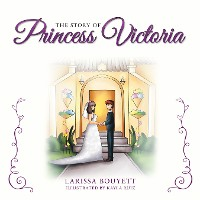 Cover The Story of Princess Victoria