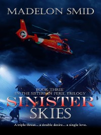 Cover Sinister Skies