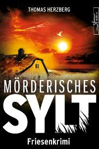 Cover Mörderisches Sylt