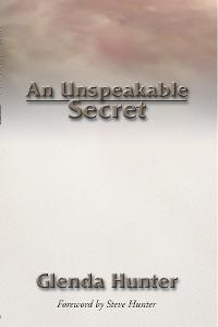 Cover An Unspeakable Secret