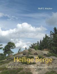 Cover Heilige Berge