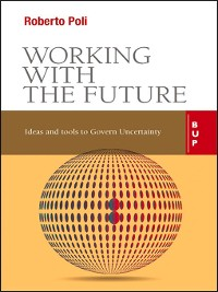 Cover Working with the Future