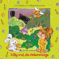 Cover Lilly und die Osterzwerge