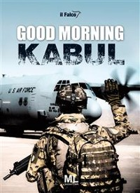 Cover Good morning Kabul