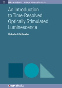 Cover An Introduction to Time-Resolved Optically Stimulated Luminescence