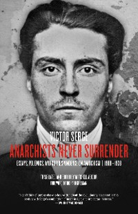 Cover Anarchists Never Surrender