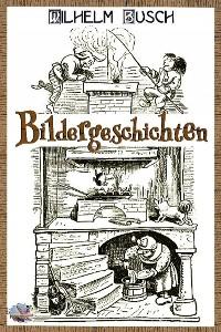Cover Bildergeschichten (Illustriert)