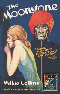 Cover Moonstone (Detective Club Crime Classics)