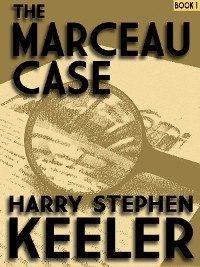 Cover The Marceau Case
