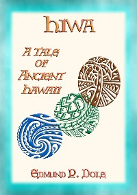 Cover HIWA - A Tale of Ancient Hawaii