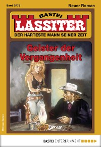 Cover Lassiter 2473 - Western