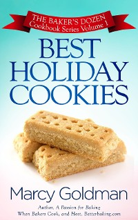 Cover Best Holiday Cookies