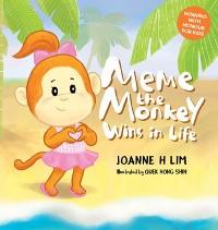 Cover Meme the Monkey