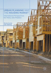Cover Urban Planning and the Housing Market