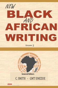 Cover New Black and African Writing: Volume 2