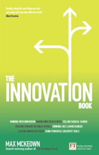 Cover Innovation Book