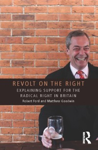 Cover Revolt on the Right
