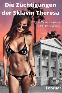 Cover Die Züchtigungen der Sklavin Theresa