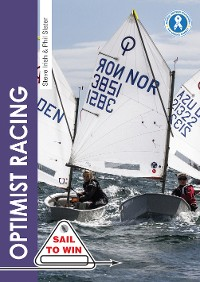 Cover Optimist Racing
