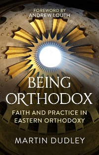 Cover Being Orthodox