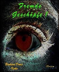 Cover Fremde Geschöpfe