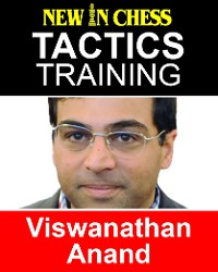 Cover Tactics Training - Viswanathan Anand