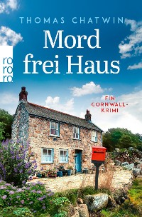 Cover Mord frei Haus