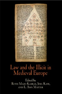 Cover Law and the Illicit in Medieval Europe