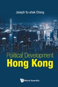 Cover Political Development In Hong Kong