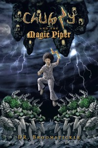 Cover Chubzy and the Magic Piper