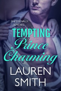 Cover Tempting Prince Charming