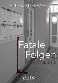 Cover Fatale Folgen