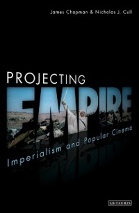 Cover Projecting Empire