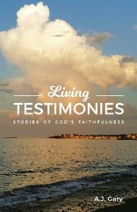 Cover Living Testimonies