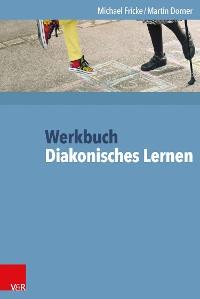 Cover Werkbuch Diakonisches Lernen