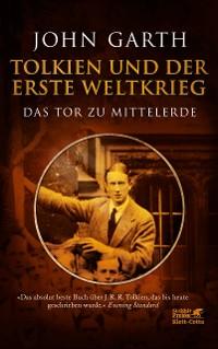 Cover Tolkien und der Erste Weltkrieg