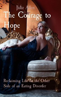 Cover The Courage to Hope