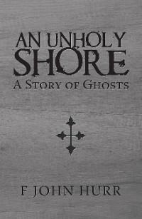 Cover An Unholy Shore