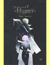 Cover The Monster of T: Hunter