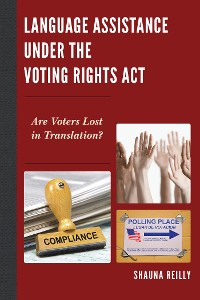 Cover Language Assistance under the Voting Rights Act