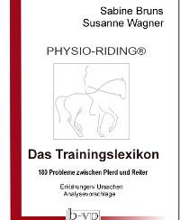 Cover PHYSIO-RIDING Trainingslexikon