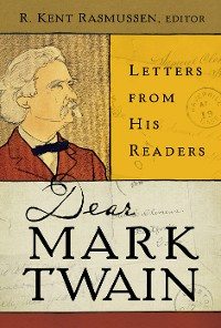Cover Dear Mark Twain