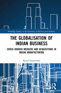 Cover Globalisation of Indian Business